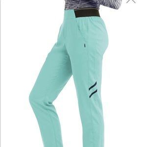 Women's greys anatomy scrub pants